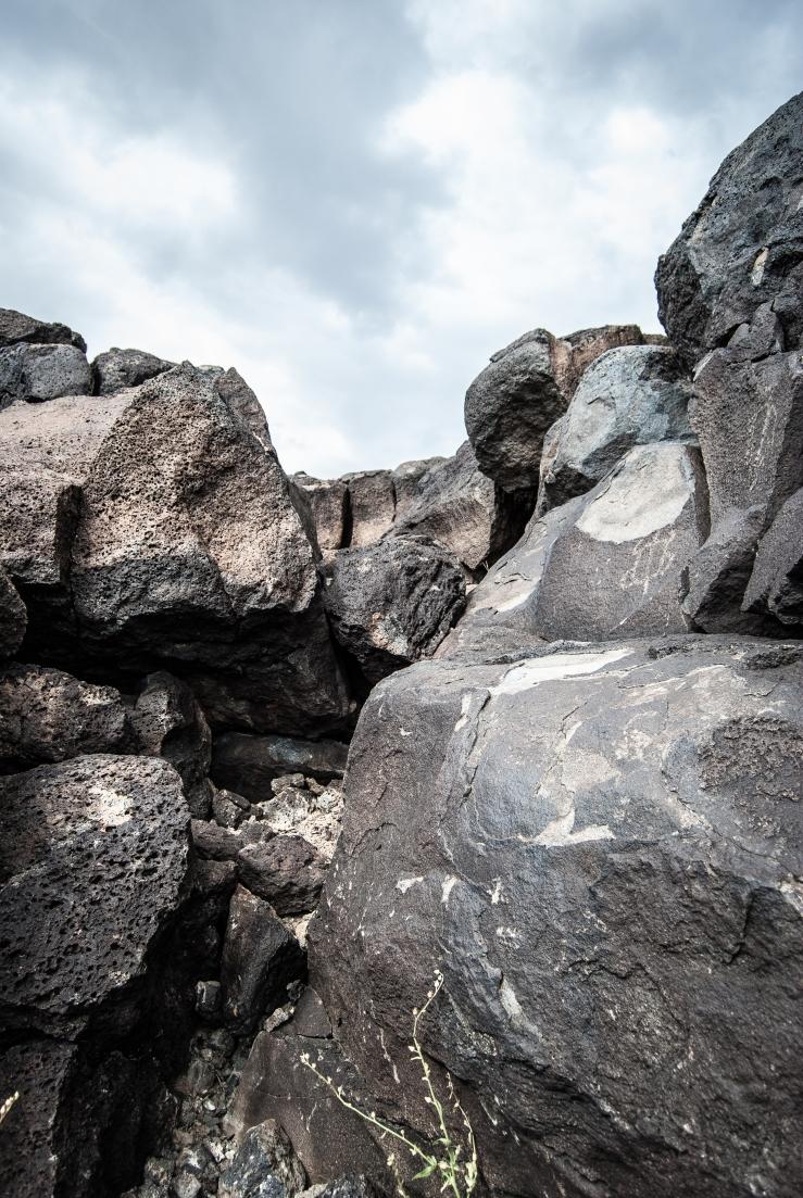 Petroglyph Park Boca Negra Canyon 16 (1 of 1)