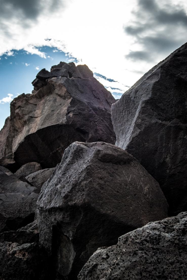Petroglyph Park Boca Negra Canyon 5 (1 of 1)