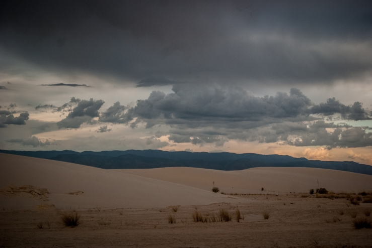 White Sands National Monument 17 (1 of 1)