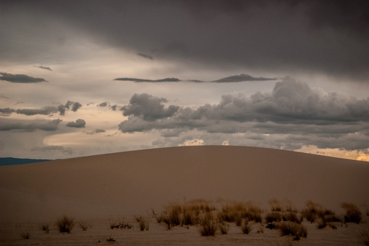 White Sands National Monument 22 (1 of 1)