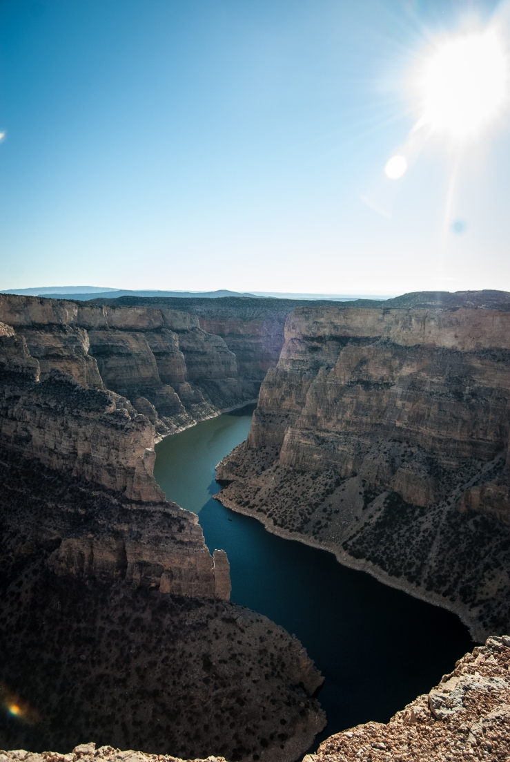 Bighorn Canyon WY 17 (1 of 1)