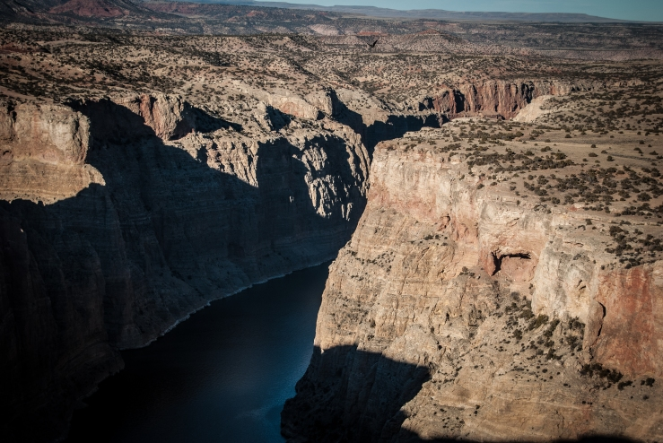 Bighorn Canyon WY 20 (1 of 1)