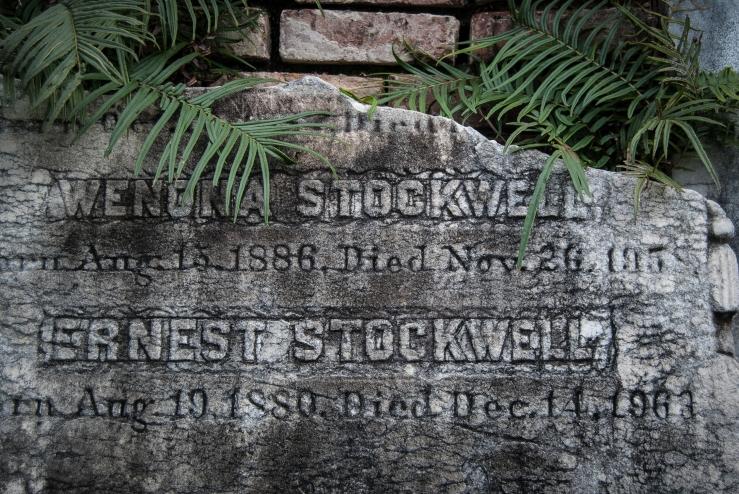 Lafayette Cemetery 13 (1 of 1)