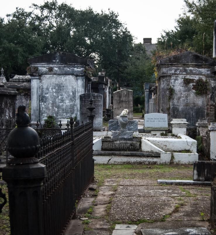 Lafayette Cemetery 25 (1 of 1)