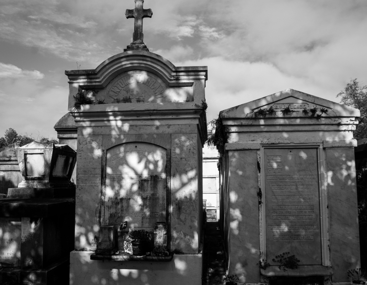 Lafayette Cemetery 34 (1 of 1)