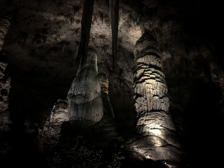 Carlsbad Caverns 12 (1 of 1)