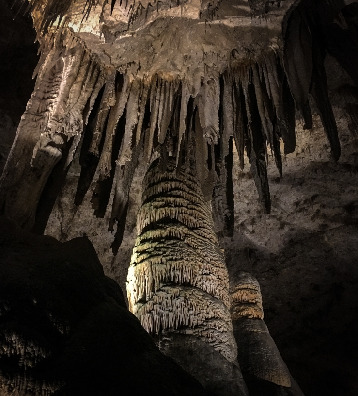 Carlsbad Caverns 13 (1 of 1)