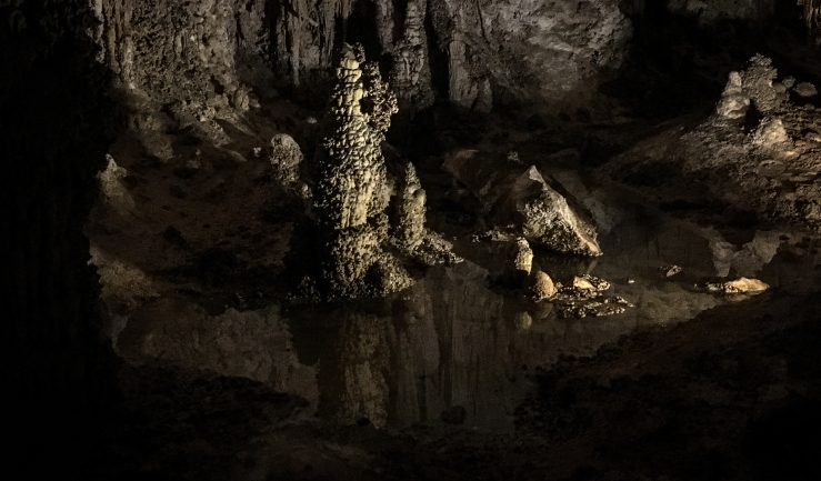 Carlsbad Caverns 17 (1 of 1)