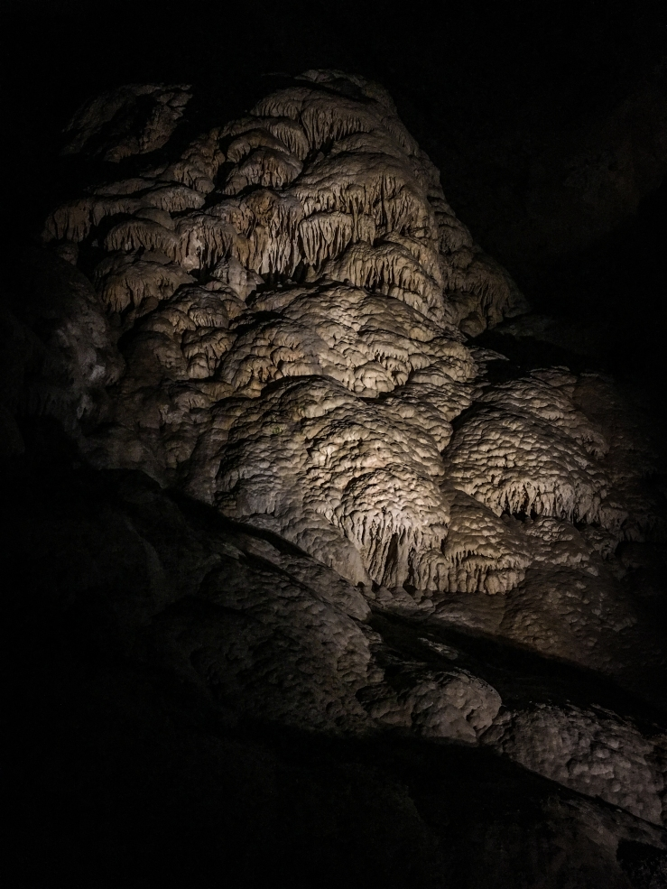 Carlsbad Caverns 5 (1 of 1)